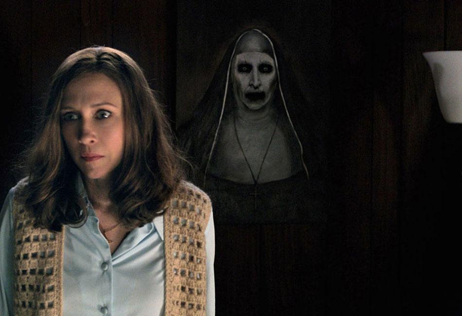 《招魂》系列电影衍生片《修女》即将于2018年9月公映